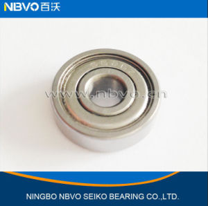 Ball Bearings for Electrical Bikes