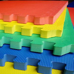 EVA Puzzle Mat, EVA Foam Mat, Baby Play Mat pictures & photos