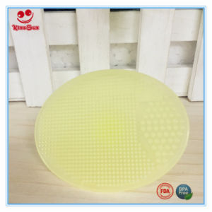 Massage Brush Silicone Bath Body Brush for Kids pictures & photos