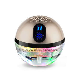 Mini Air Purifier with Aroma Humidifier of Ce pictures & photos