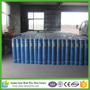 Construction 4X4 160gr Stucco Fiberglass Woven Mesh for Sale