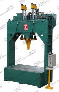 Hydraulic Metal Straightening Machine (TT-XZ400T) pictures & photos