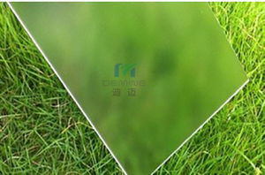 2mm/4mm/6mm Frosted Polycarbonate Sheet
