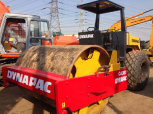 Used Dynapac Road Roller Ca30 pictures & photos