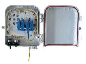 ODF Outdoor Terminal Box (FODB-004-016)