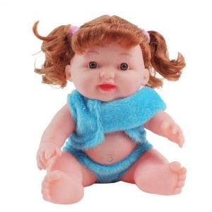 "8.5"" PVC Cute Baby Alive Doll with Perfume pictures & photos"