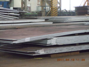 Boiler and Pressure Vessel Steel Plate A662m pictures & photos