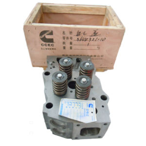 Original Cummins Engine Part Cylinder Head 3640321 pictures & photos