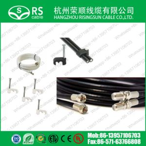 Sky HD CT63 Twin Cable Shotgun for Dual Channel Satellite System pictures & photos