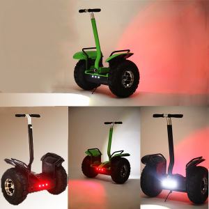 2015 Colourful Electric Scooter, Electric Unicycle 2000W pictures & photos