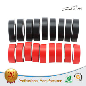 Rubber PVC Electrical Insulation Tape pictures & photos