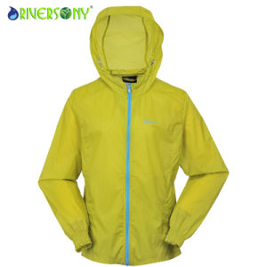 Ultra Light Cycling Wind Outdoor Jacket, Bicycle Jacket pictures & photos