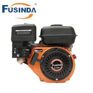 Chinese Ohv 168f-1 Gasoline Engine 200 6.5HP 5.5HP, Manual 168f Small Gasoline pictures & photos