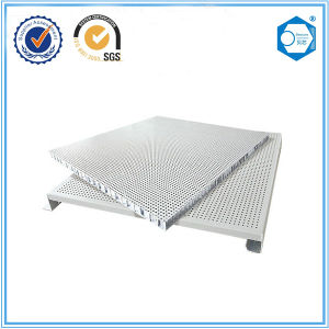 Aluminum Perforated Ceiling Panel pictures & photos