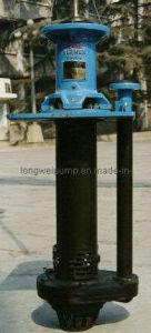 XZL Vertical Rubber Slurry Pumps