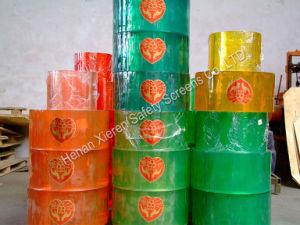 PVC Strip Color Rolls pictures & photos