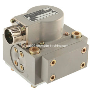 609 FF-131 Electro-Hydraulic Flow Control Servo Valve pictures & photos