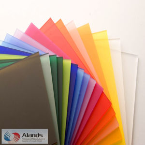 Hot Sell Cast Acrylic Sheet in Different Color pictures & photos