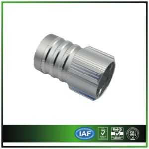 Aluminum Parts by Die Casting pictures & photos