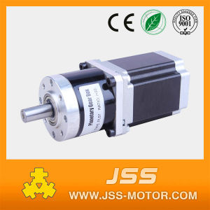 57mm Stepper Motor, Stepping Motor, Step Motor with Gearbox pictures & photos