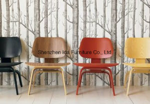 Eames Plywood Lounge Chair, Wood Chair pictures & photos