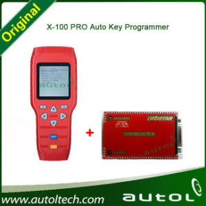 X100 PRO X100 Plus X100+ Key Programmer pictures & photos