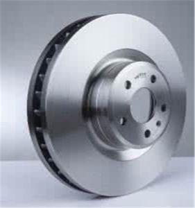 Wholesale Manufacturers Spare Parts Brake Disc for Nissan 40206-Eg000 Car pictures & photos
