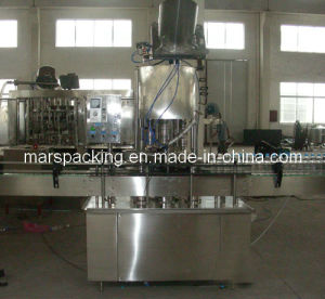 Fully Automatic Screw Capping Machine (FXZ-6) pictures & photos
