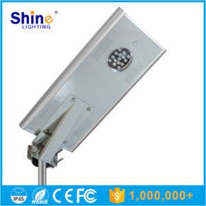 15W All-in-One Solar Street Light for Outdoor Lighting pictures & photos