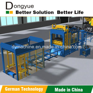 Block Machinery Qt10-15 (Dongyue) pictures & photos