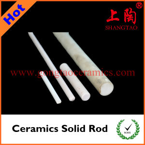 Ceramic Solid Rod pictures & photos