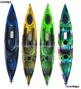 Good Quality Single Fishing Kayak pictures & photos