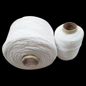Polypropylene Filter Yarn for PP String Wound Filter Cartridge pictures & photos