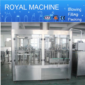 6000bph Pure Water Bottle Filling Machine pictures & photos
