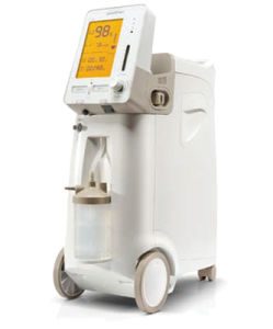 High Quality Oxygen Concentrator with Ce ISO (SC-SF-3AW) pictures & photos