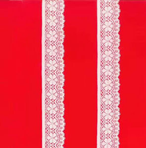 High Quality Elastic Lace pictures & photos