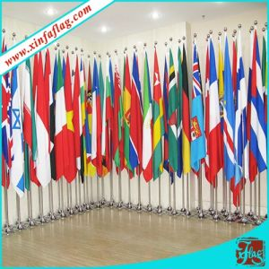 Custom Country Flag Banner/Country Banner pictures & photos