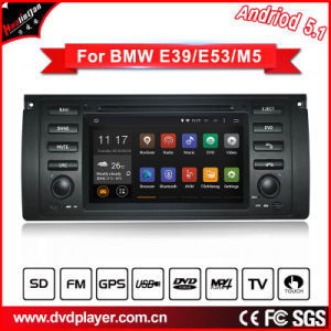 Car DVD Player GPS Navigation for BMW 5/M5 Android System pictures & photos
