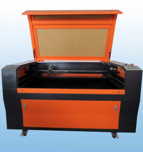 CNC Laser Wood Acrylic Cutting Machine with Competitive Price pictures & photos