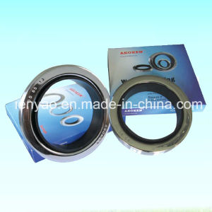 Air Screw High Pressure Portable Compressor Air End Oil Seal pictures & photos