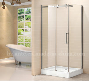 Luxurious Europe Stainless Steel Shower Room (LTS-037) pictures & photos