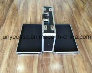 Aluminum Frame Double Open Case pictures & photos