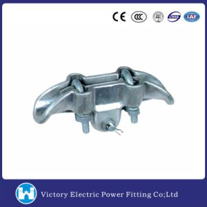 Hot DIP Galvanized Cgf Suspension Clamp pictures & photos