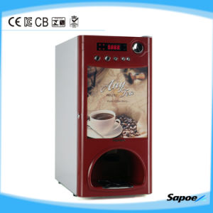 High Class Newly Coffee Vending Machine for Restaurant/ Hotel/ Office (SC-8602)