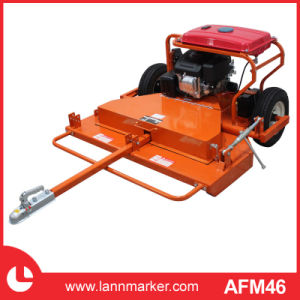 New Type ATV Towabler Mower pictures & photos