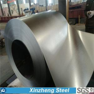 Galvalume Steel Coil/ Galvalume Aluzinc Steel Coil pictures & photos