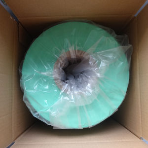 High Quality Green LLDPE Silage Film for Round Bale pictures & photos