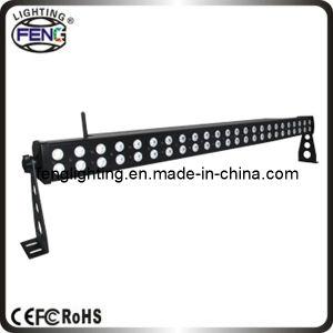 Guangzhou Best Price Wireless DMX LED Bar Washing Light