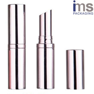 Round Aluminium Slim Lipstick Tube Ma-136 pictures & photos