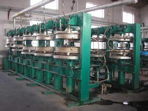 Motorcycle Tyre Production Line / Tire Inner Tube Making Equipment pictures & photos